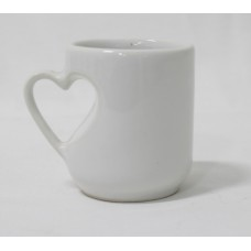 Чаша Сърце 100 мл