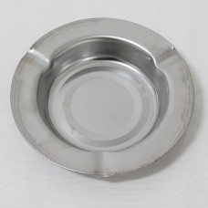 Метален Пепелник Кръгъл 130 мм