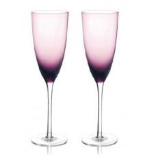 2 бр. Чаши за Шампанско - Виолет