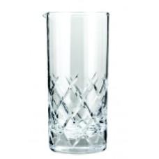 Стъклена Чаша Diamond 700 мл