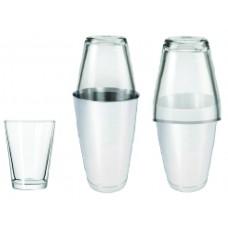 Стъклена Чаша за Шейкър 472 мл