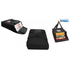 Изотермична Чанта за Пици 38х35 см