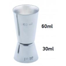 Инокс Джигър 30-60мл