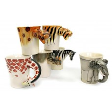 Чаша за Чай Сафари