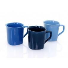 Нюанси на Синьо Чаша за Кафе 90 мл.