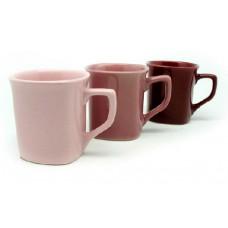 Нюанси на Кафяво Чаша за Кафе 90 мл.