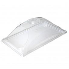Плексиглас Капак с Прозорец за GN 1/1 Контейнер Кетъринг - Сервиз