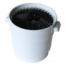 Уред за Миене на Чаши, Пластмас