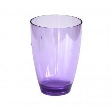 Чаша за Boston Шейкър, Поликарбонатна, Лилава, 520мл