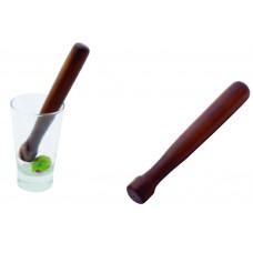 Дървен Мъдлър 20 см