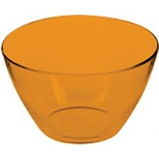 Голяма Оранжева Поликарбонатна Купа Кетъринг - Сервиз