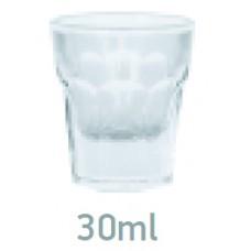 """Полистирол Чаша за Шот """"Мароко"""" 30 мл"""