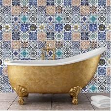 WF10004 - Spanish Tiles Мотиви