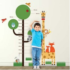 WS12011- Animal Measurement