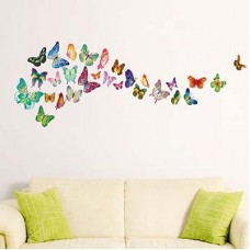 WS3013 - Butterflies Дом и Офис